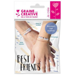 DIY Best Friends Bracelets...