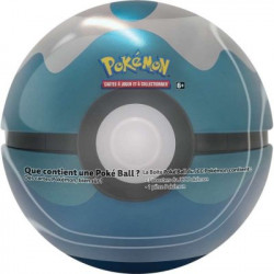 PokeBall Aqua Ball