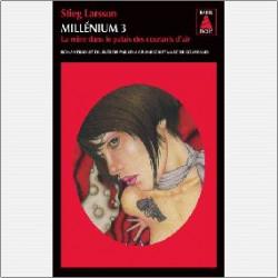 Millénium Tome 3 - Stieg...