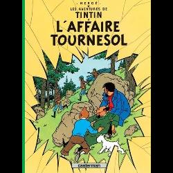 Les Aventures de Tintin Tome 18