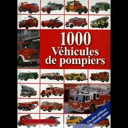 1000 Véhicules de pompiers