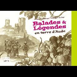Balades et legendes en terre d aude