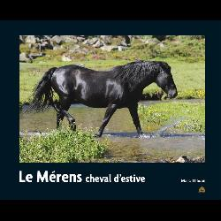 Le Merens cheval d'estive
