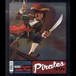 Pirates Mag - Le journal des vrais loups de mer
