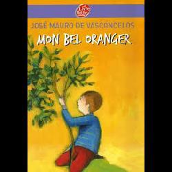 Mon bel oranger : Histoire d'un petit garçon. qui. un jour. découvre la douleur