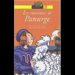 Les moutons de Panurge