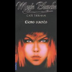 MAGIE BLANCHE T07