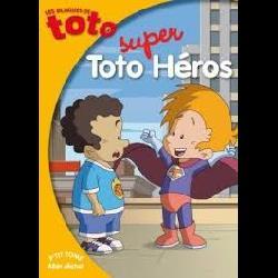 Les Blagues de Toto Tome 20 Toto super...