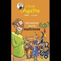 L'Ecole d'Agathe Tome 30
