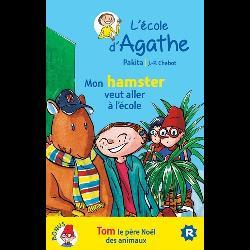 L'Ecole d'Agathe Tome 32