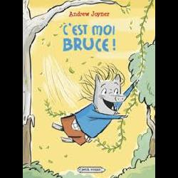 C'est moi, Bruce !