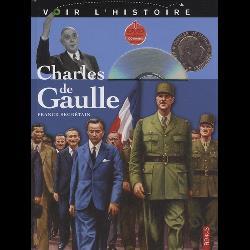 Charles de Gaulle (1DVD) (Relié)