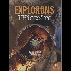 Explorons l'Histoire