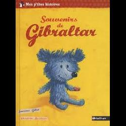 Souvenirs de Gibraltar (Album)