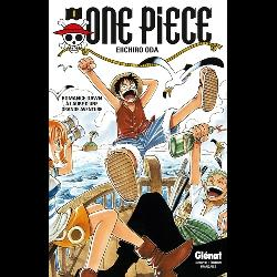 One Piece Tome 1