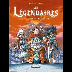 Les Légendaires Tome 16