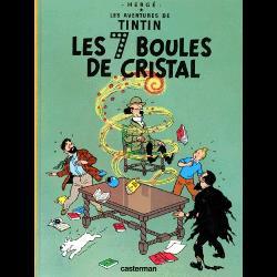 Les Aventures de Tintin Tome 13
