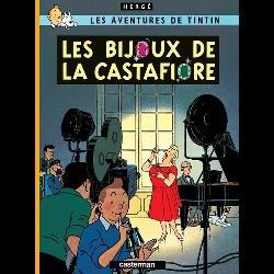 Les Aventures de Tintin Tome 21