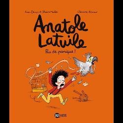 Anatole Latuile Tome 6