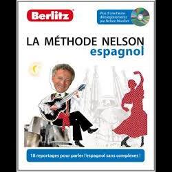 La méthode nelson espagnol