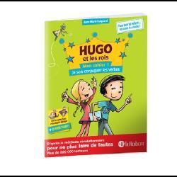 Hugo et les rois  - Mon cahier 1, Je sais conjuguer les verbes
