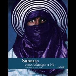 Saharas, entre Atlantique et Nil