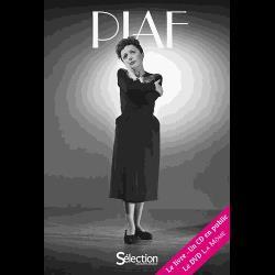 Piaf  - A la vie, à l'amour
