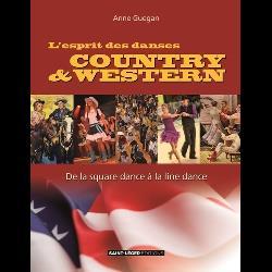 L'esprit des danses country & western