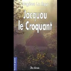JACQUOU LE CROQUANT (POCHE)