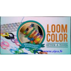 Loom Color Métier à tisser