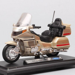 Honda Gold Wing Champagne...