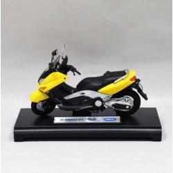 Yamaha XP500 TMAX Welly