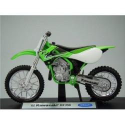 Kawasaki KX 250 Welly