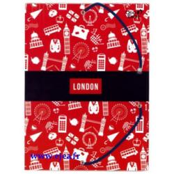 Chemise Union Jack London