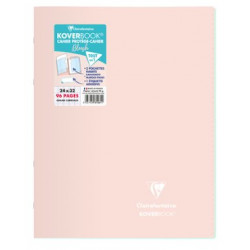 Cahier Koverbook Blush...