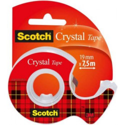 Dévidoir Scotch Crystal