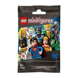 Lego Minifigures DC Comics
