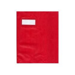 Protége-cahier 17x22cm...