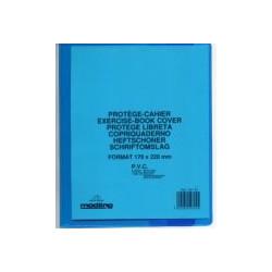 Protége-cahier PVC...