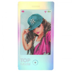 Carnet Smartphone Top Model...