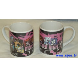 Monster High mini mug