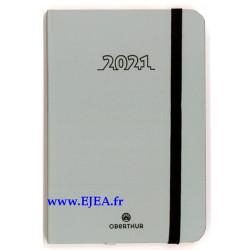 Agenda 2021 Astoria 15 gris...