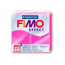 Fimo Effect neon Rose 201