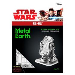 Star Wars Maquette R2-D2...