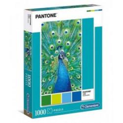Puzzle Pantone 1000 pièces...
