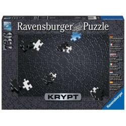 Puzzle Krypt Noir 736 pièces