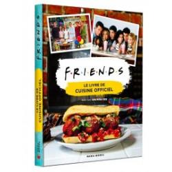 Friends - Le livre de...