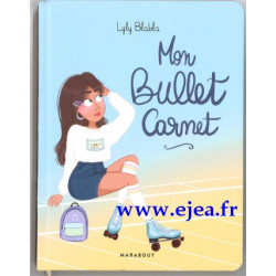 Mon Bullet Carnet par Lyly...
