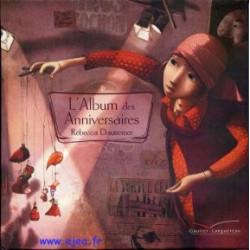 L'Album des Anniversaires...