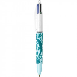 Stylo Bic 4 couleurs...